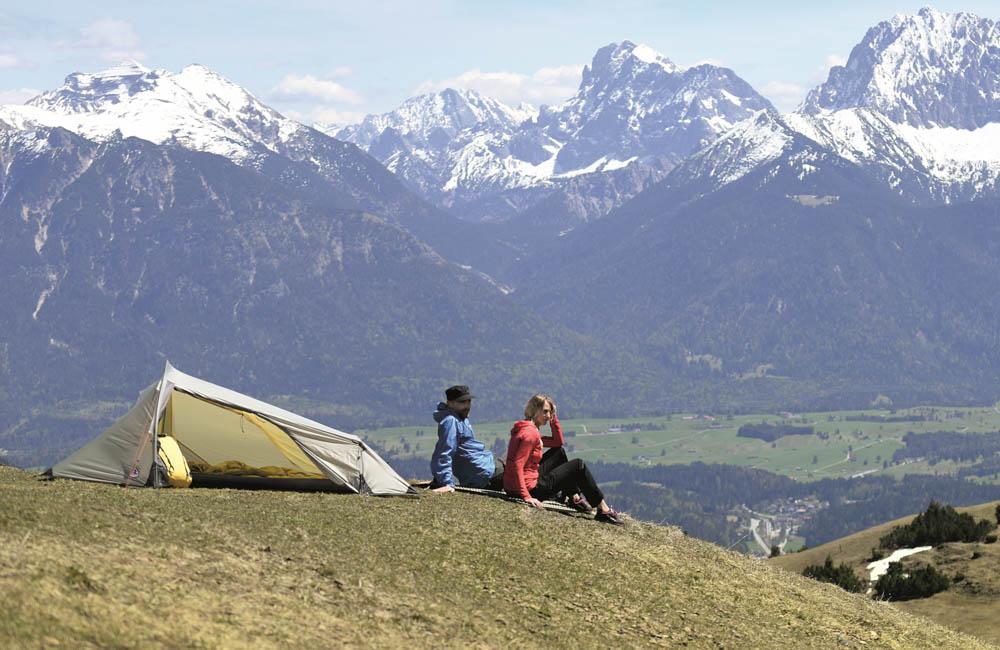 Jaki namiot turystyczny wybrać?
