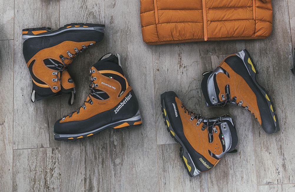 zamberlan buty alpine