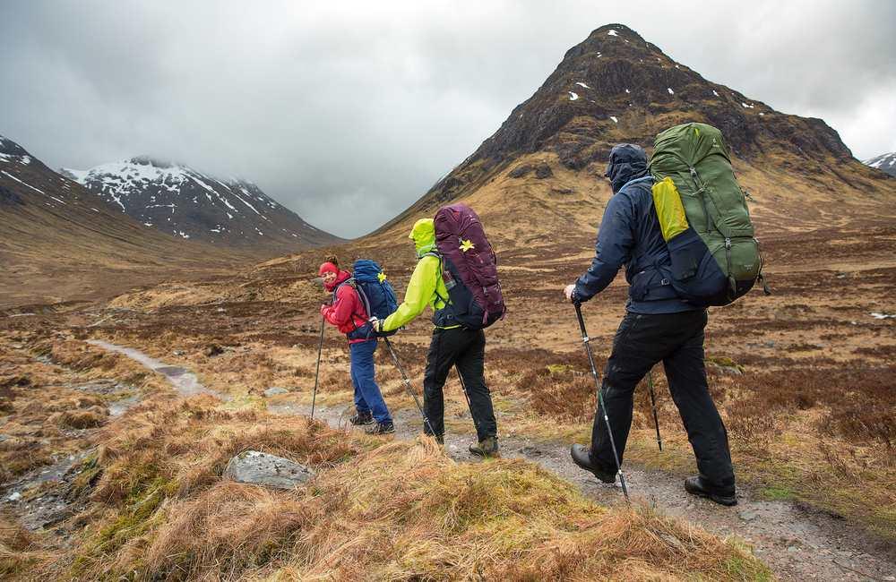 Jak wybrać plecak turystyczny