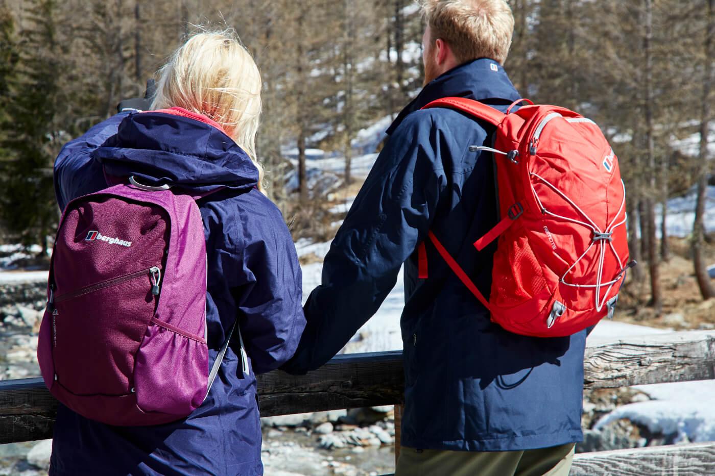 37b180d8b7f2e Jak wybrać plecak turystyczny  - 8academy.pl - portal górski i ...