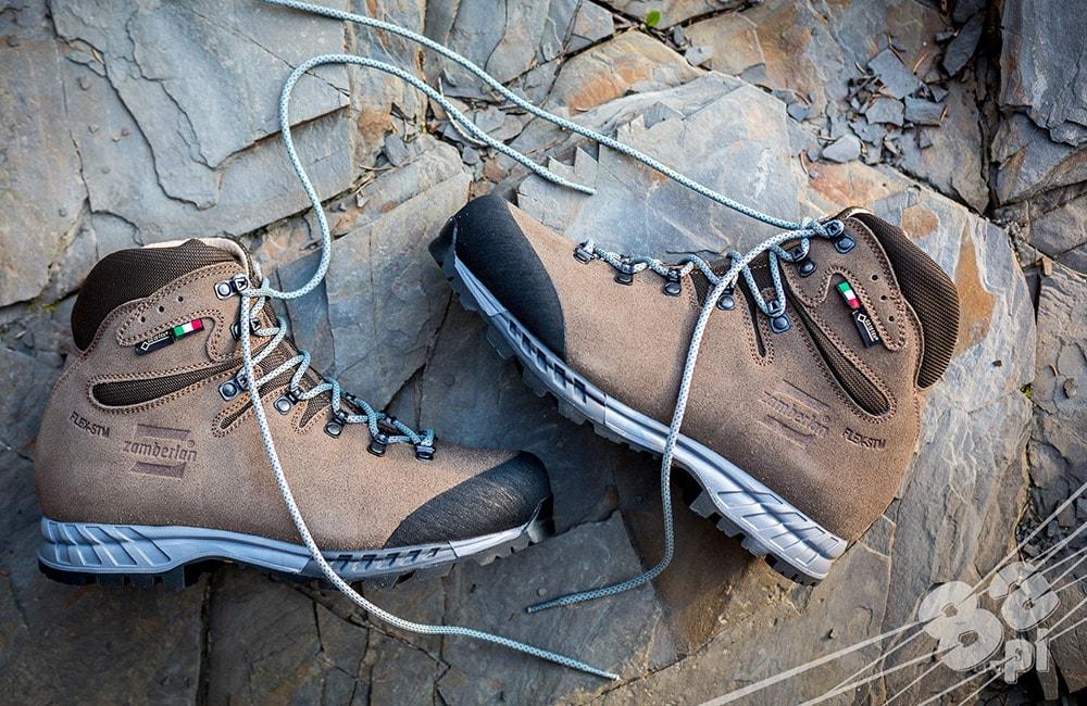 Buty w góry Zamberlan Rolle GTX EVO