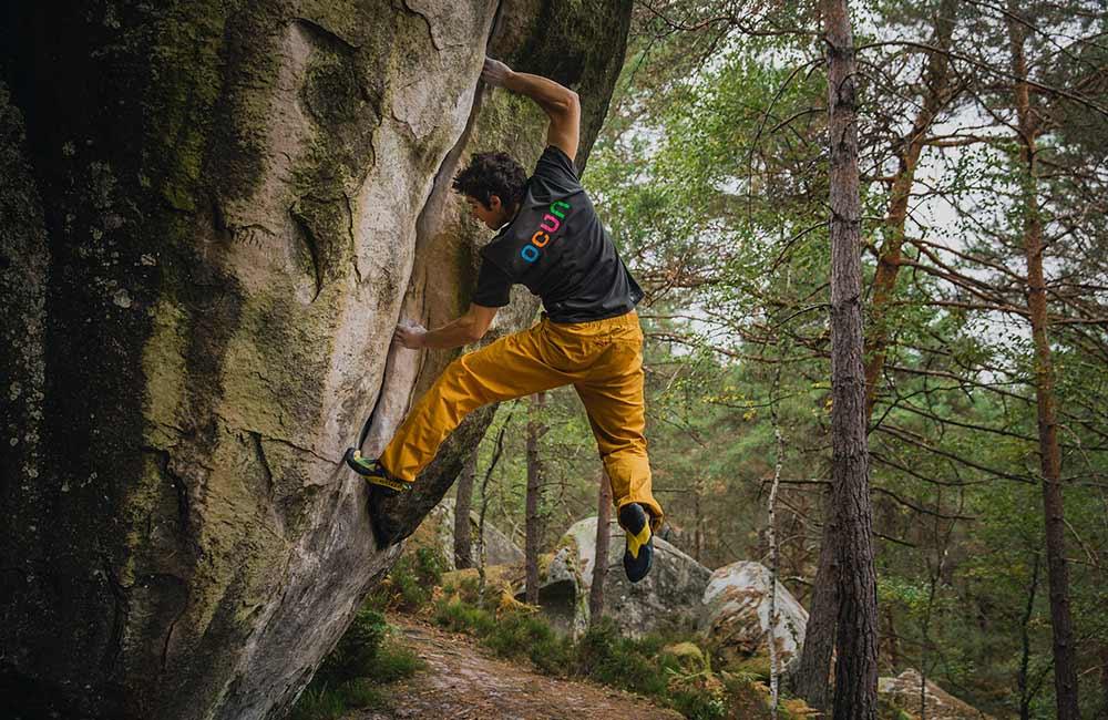 Jaką magnezję wybrać do boulderingu?