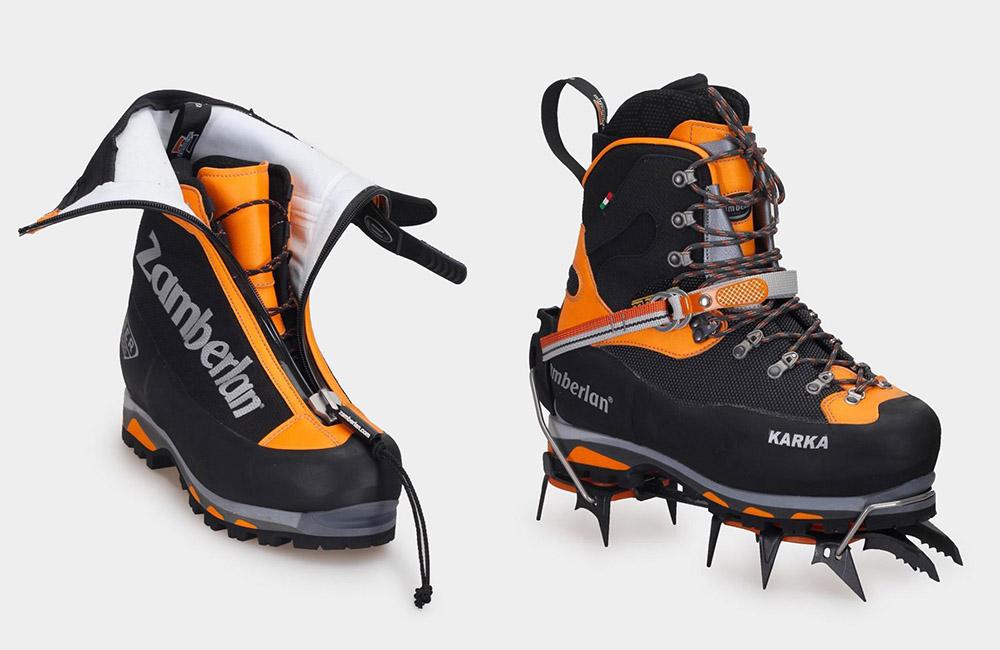 jakie dobre damskie buty na wędrówki po górach