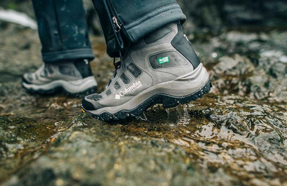 Jak dbać o buty trekkingowe