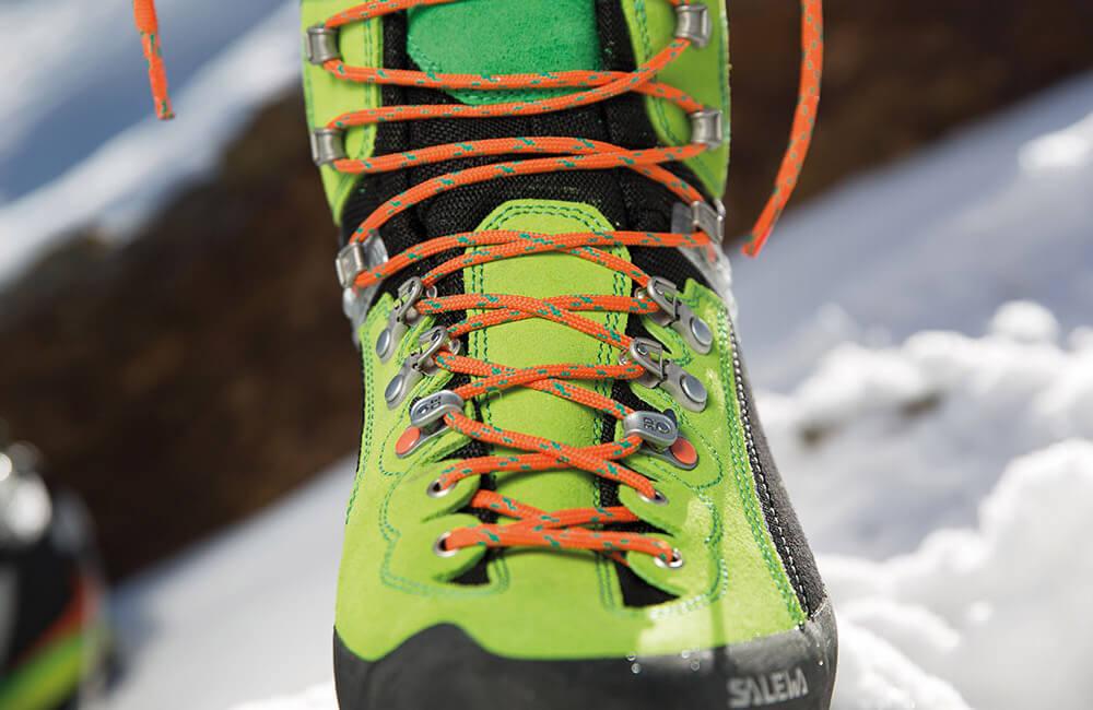 salewa 3d lacing buty górskie