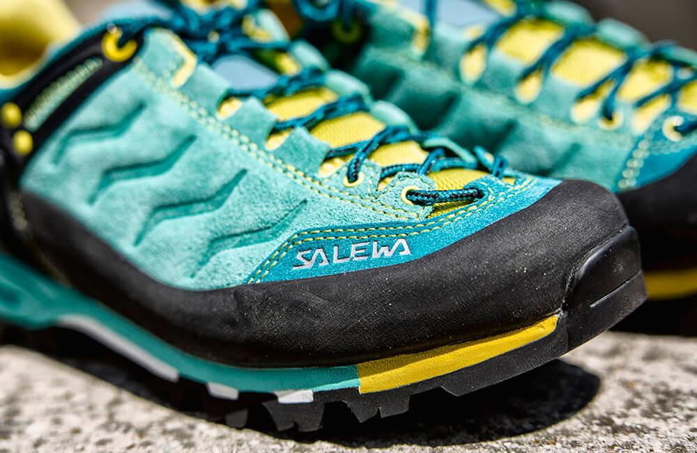 salewa mtn trainer buty podejściowe