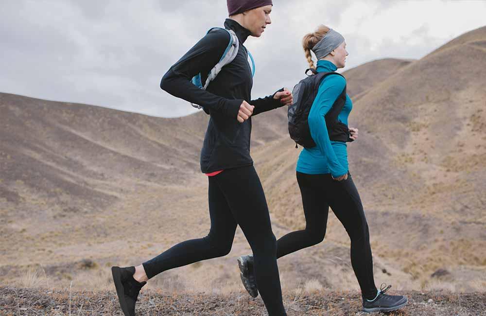 Getry termoaktywne to dobre rozwiązanie dla aktywnych osób.