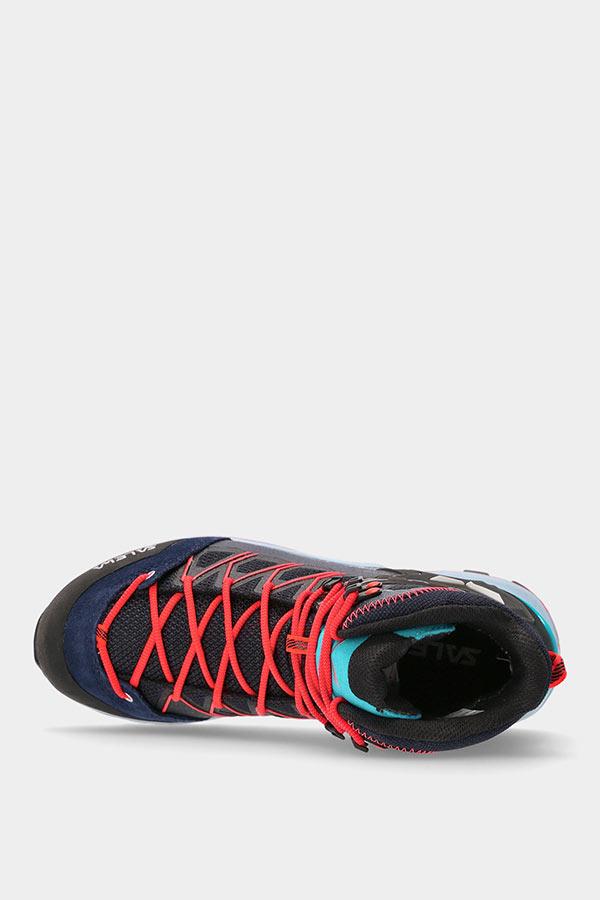 buty trekkingowe salewa sznurowanie