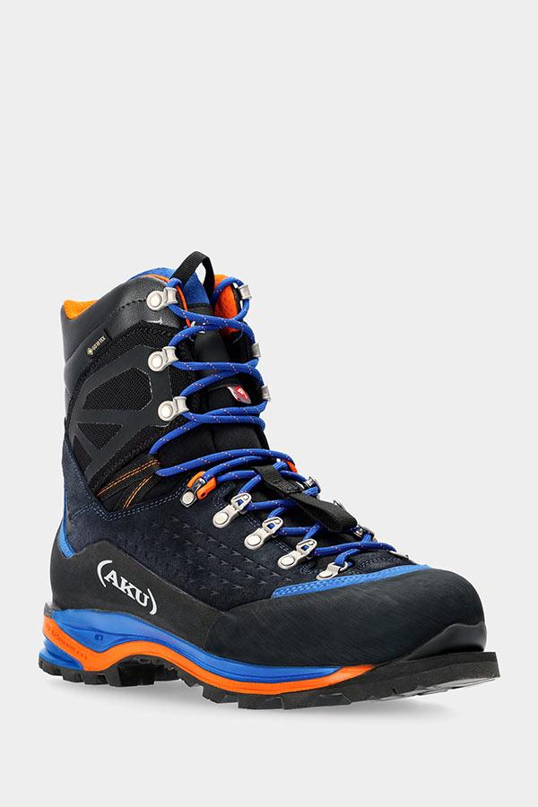 wysokie buty trekkingowe AKU