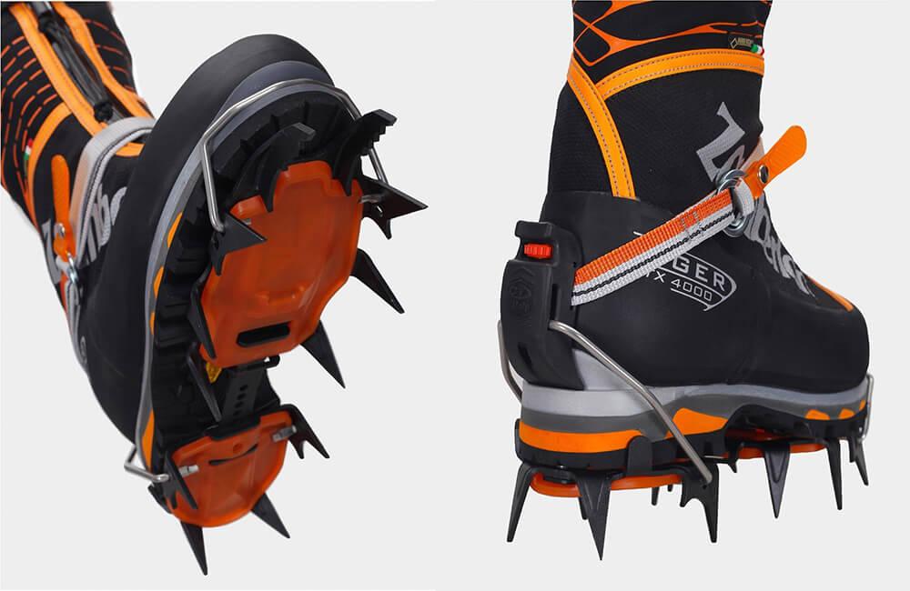 Jak wybrać buty do raków koszykowych? | 8academy