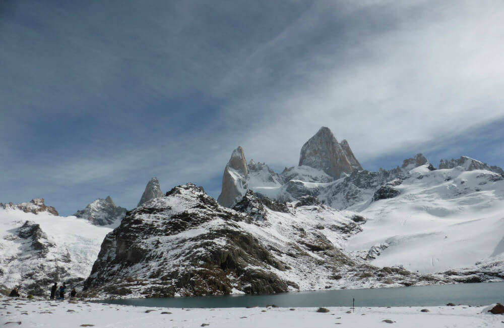 Patagonia klimat