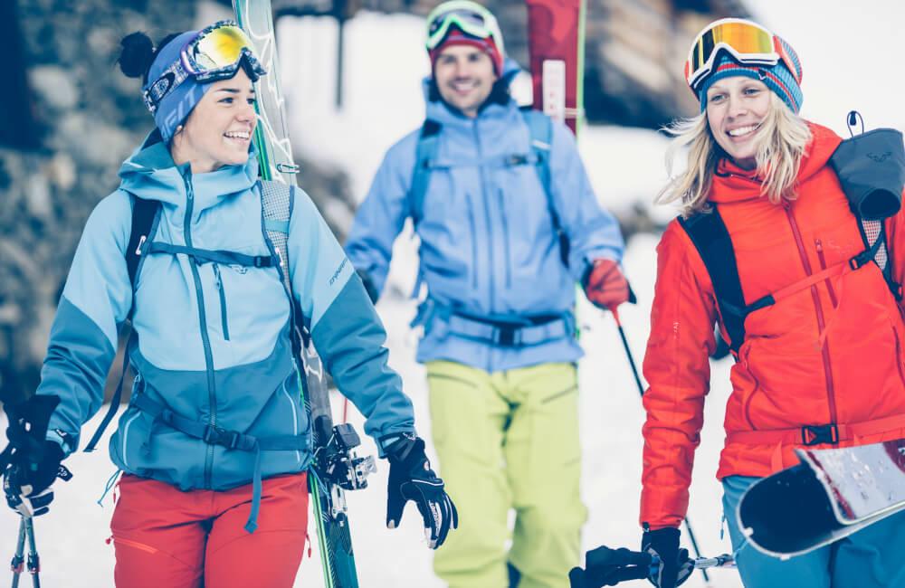 Jeśli już zdecydujecie, że skituring to sport dla was, warto zainwestować w dobry sprzęt, który będzie wam służył przez kilka dobrych lat (fot. Dynafit)