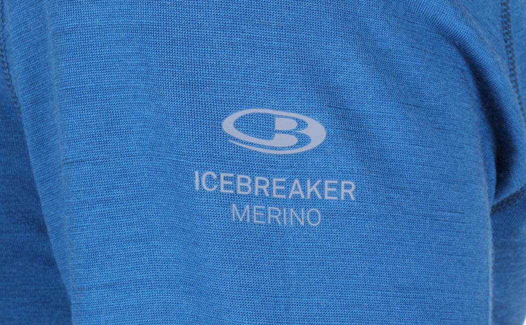 Icebreaker z serii Oasis