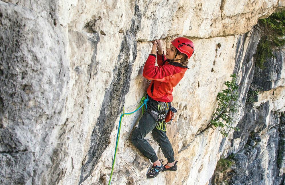 Kask Climbing Technology Galaxy