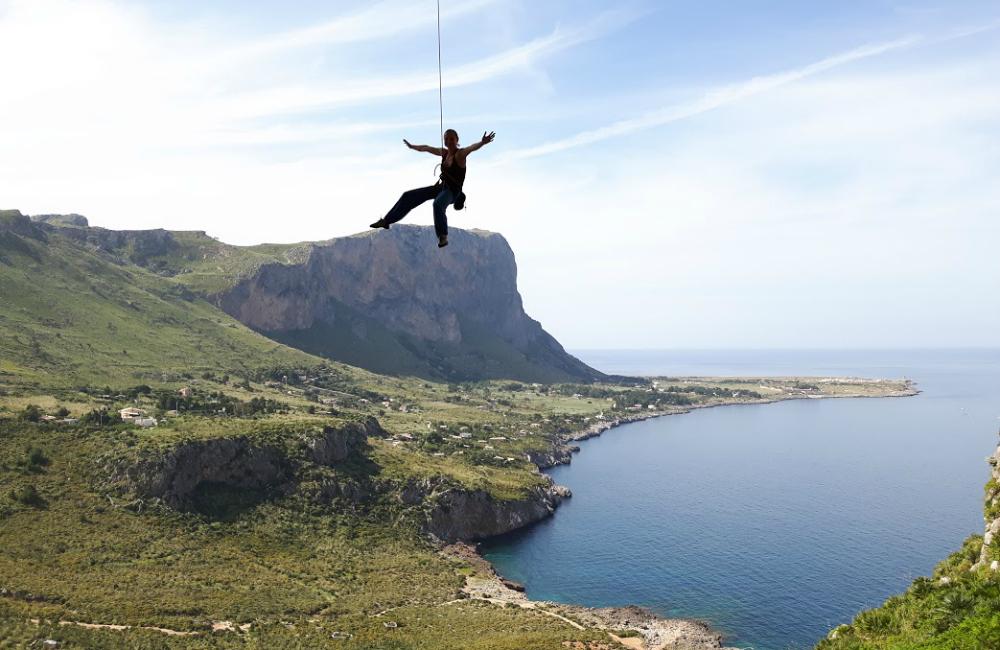 Sycylijskie widoki (fot. Maciek Sitarz)