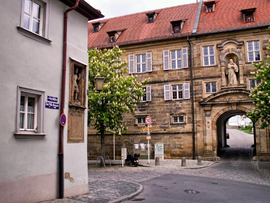 Bamberg (fot. autor)
