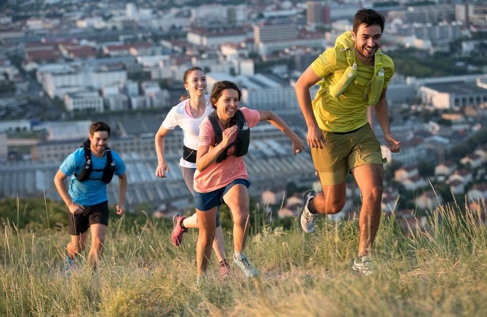 Bielizna termoaktywna dla biegaczy na lato - Salomon