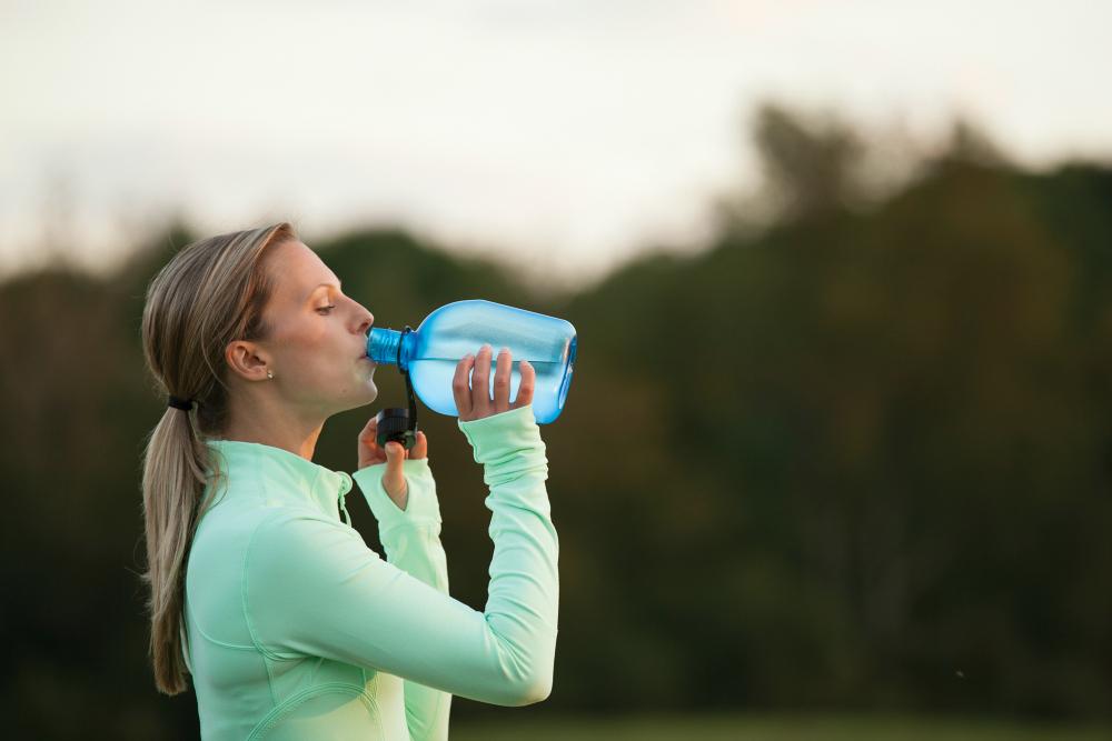 Butelki na wodę - jakie wybrać?