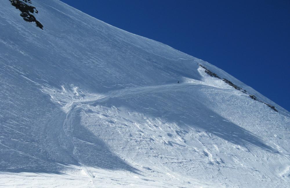 wejście na szczyt Elbrus