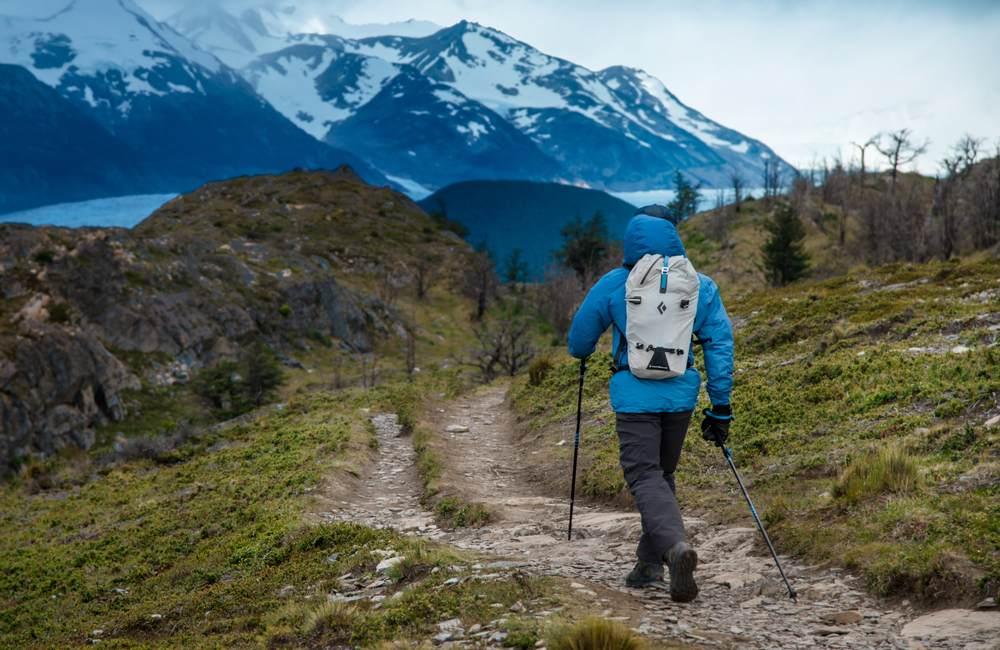 Jakie kije trekkingowe w Tatry?