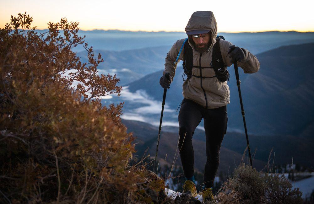 Kije trekkingowe w góry