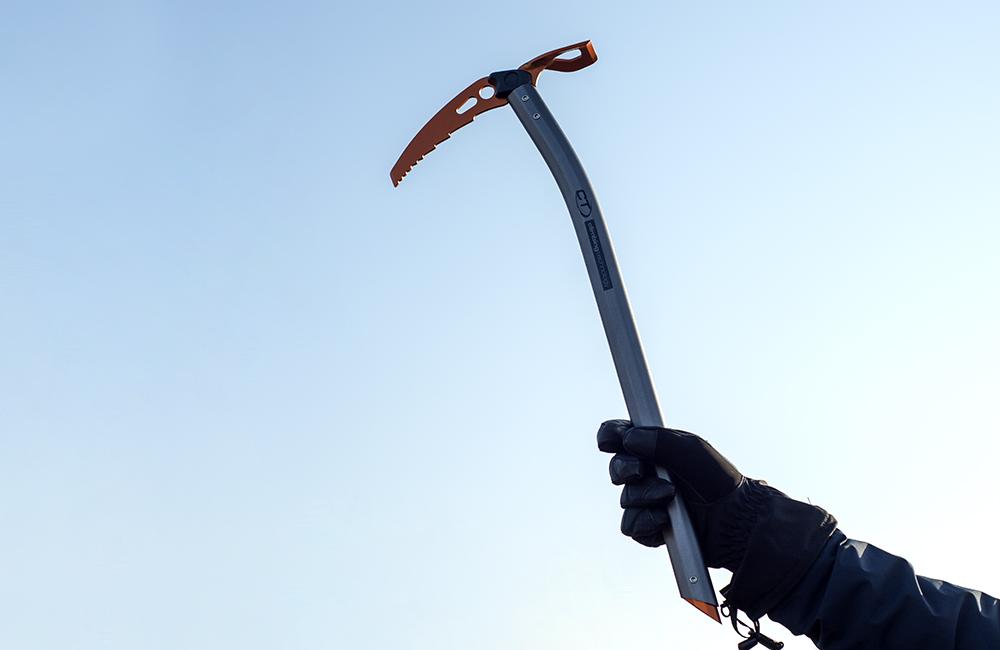 Lekki czekan na Tatry - CT Alpin Tour Light
