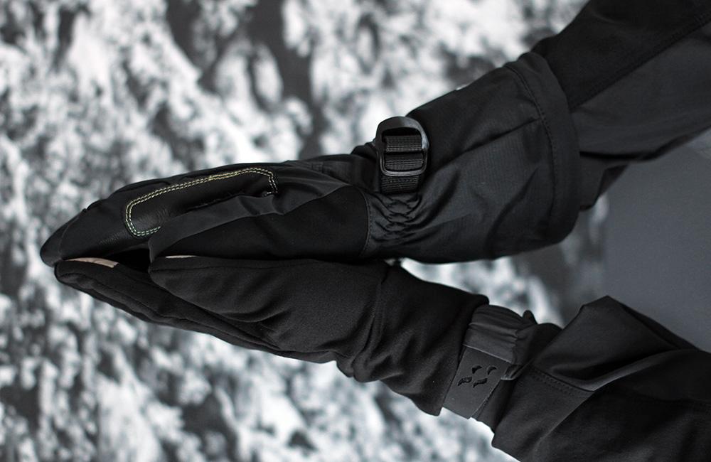 Ciepłe rękawiczki - macie jakieś propozycje?
