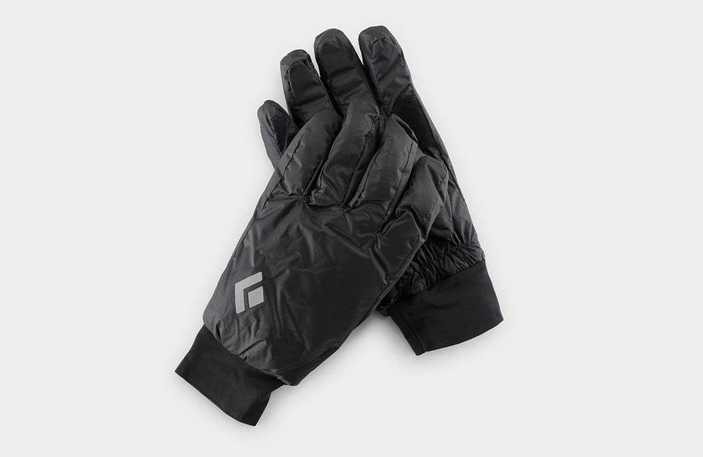 Rękawice na zimę