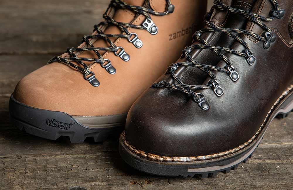 jak zaimpregnować buty