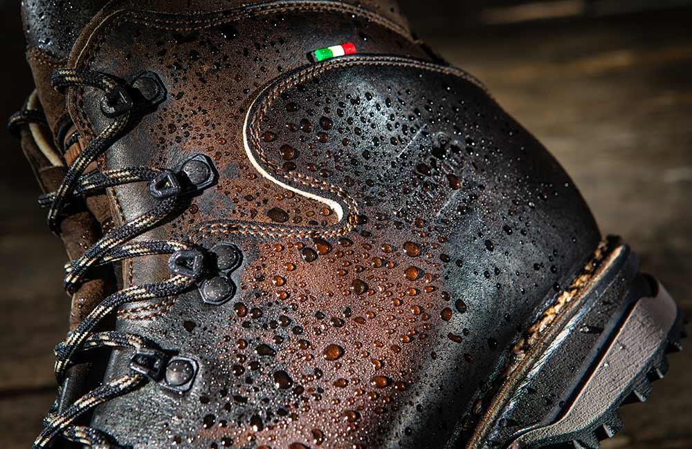 Po co impregnować buty