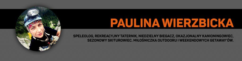 Paulina Wierzbicka - opinia eksperta odnośnie śpiworów