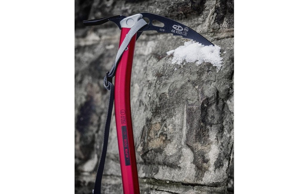 czekan Climbing Technology Alpin Tour