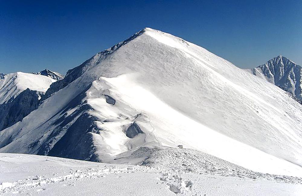 Gdzie na skitoury?