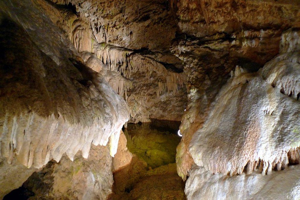 Jaskinie koło Zakopanego