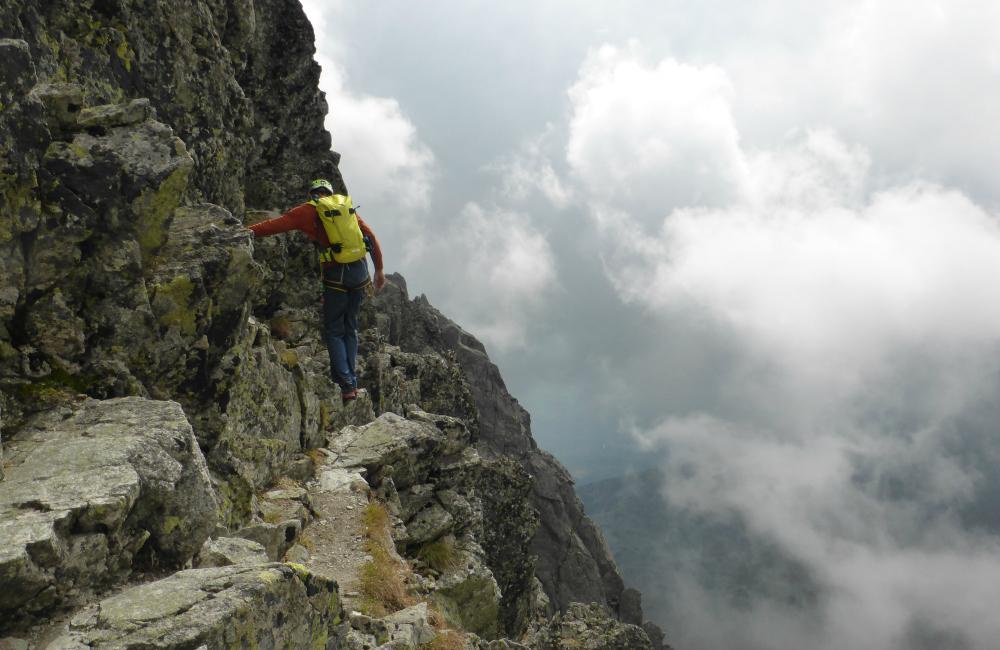 Góry - jakie ubezpieczenie