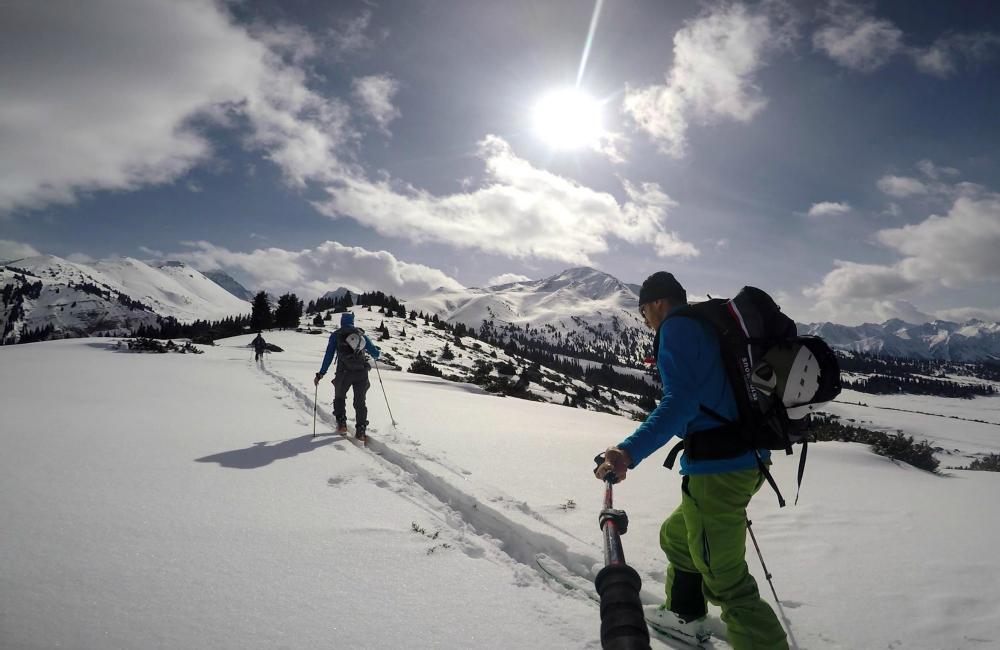 Ubezpieczenie na skitoury