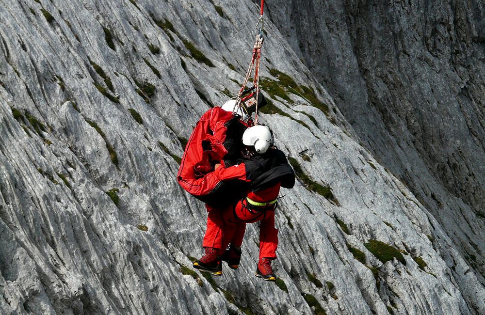 jakie ubezpieczenie górskie?