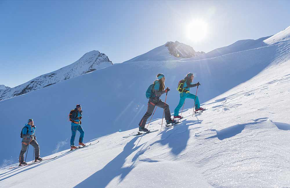 Jakie foki skiturowe wybrać?