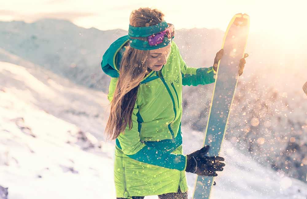 Jak dobrać foki skiturowe?
