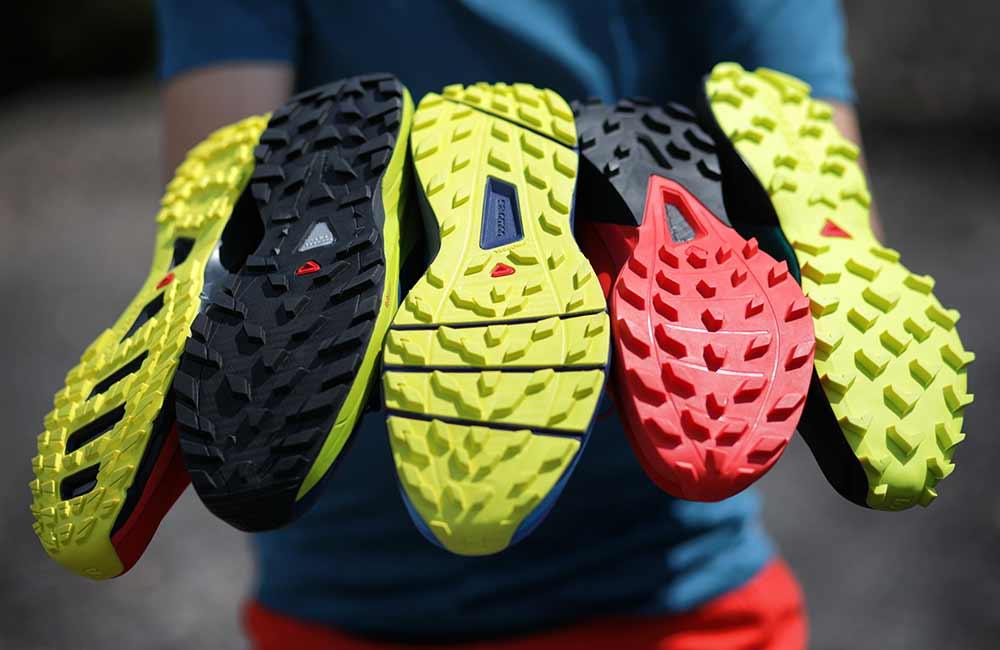 Jakie buty trailowe