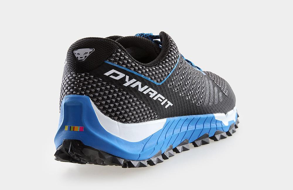 Buty do bieganie po skałach