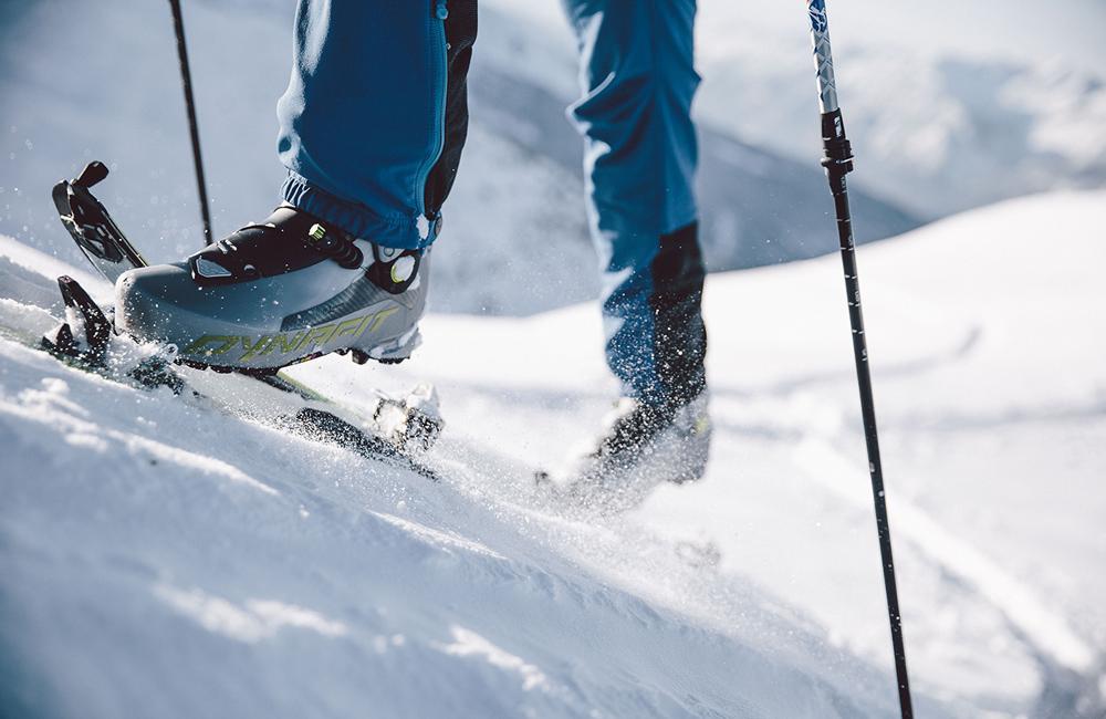Jak wybrać buty skiturowe?
