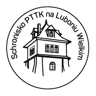 Schronisko PTTK na Luboniu Wielkim