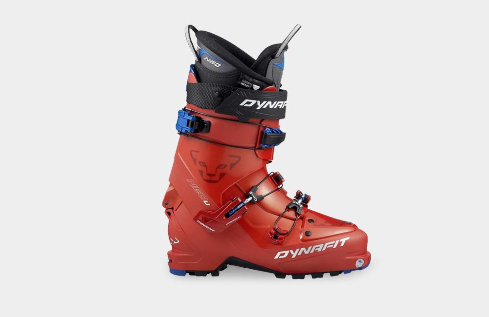 najlepsze buty skiturowe