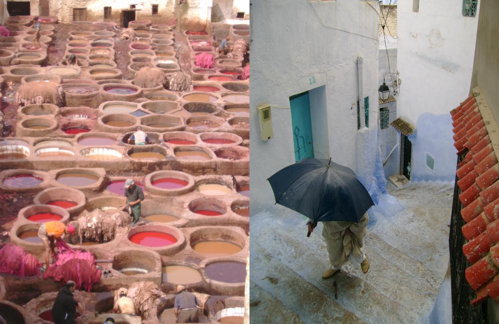 Co zwiedzać w Maroku?
