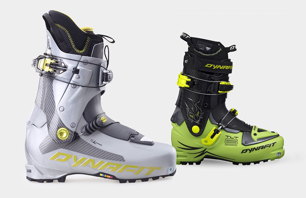 lekkie buty na skitoury