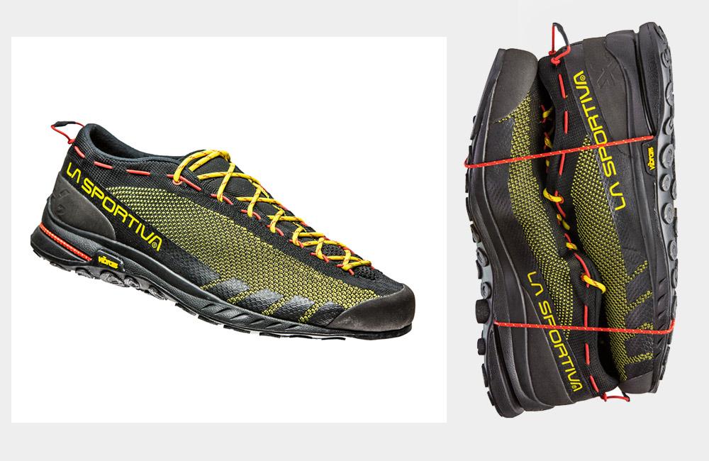 tx2 la sportiva buty podejściowe