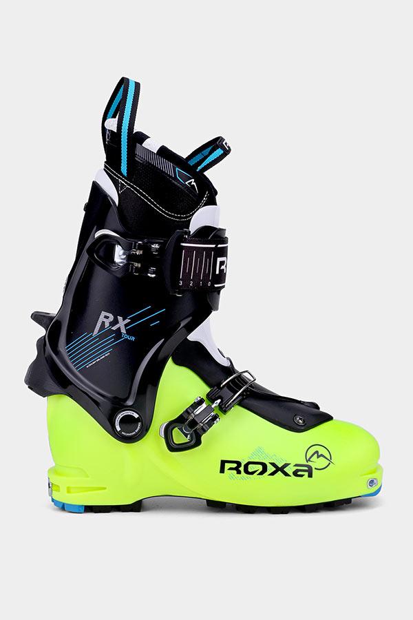 buty skiturowe Roxa