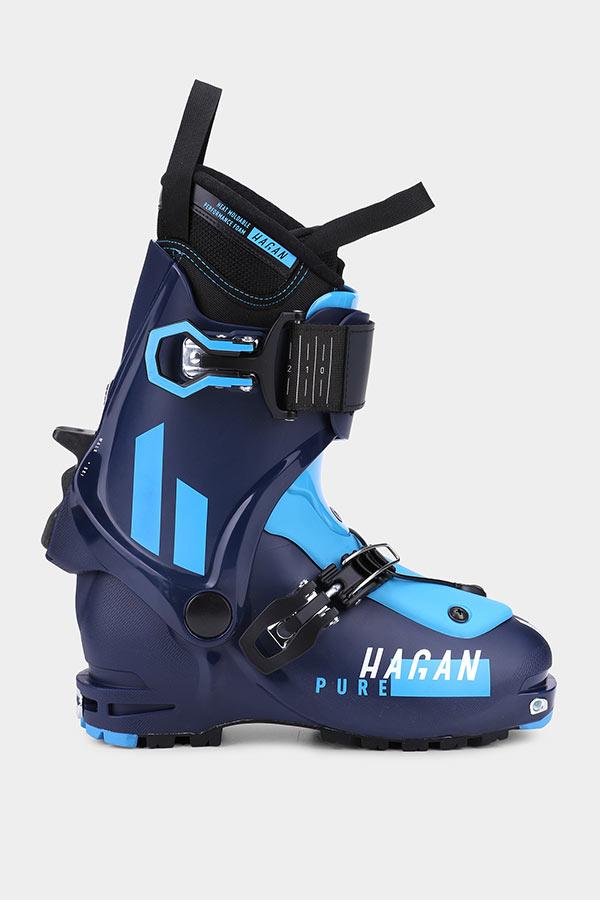 buty skiturowe hagan
