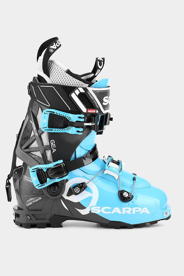 buty skiturowe scarpa dla kobiet